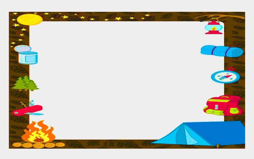 Decorative Border Clipart Shape - Frame Border PNG Image   Transparent PNG  Free Download on SeekPNG