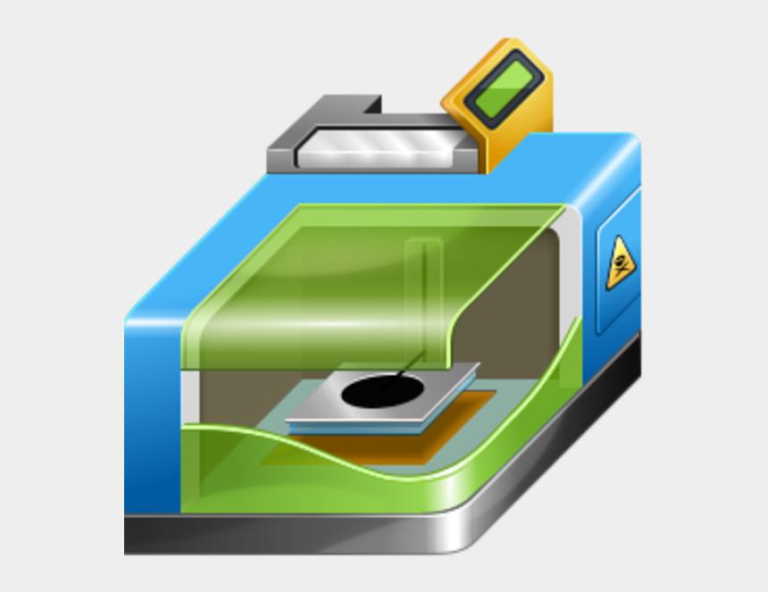 copier clipart, Cartoons - Machine Clipart Office Printer - 3d Printing Folder Icon