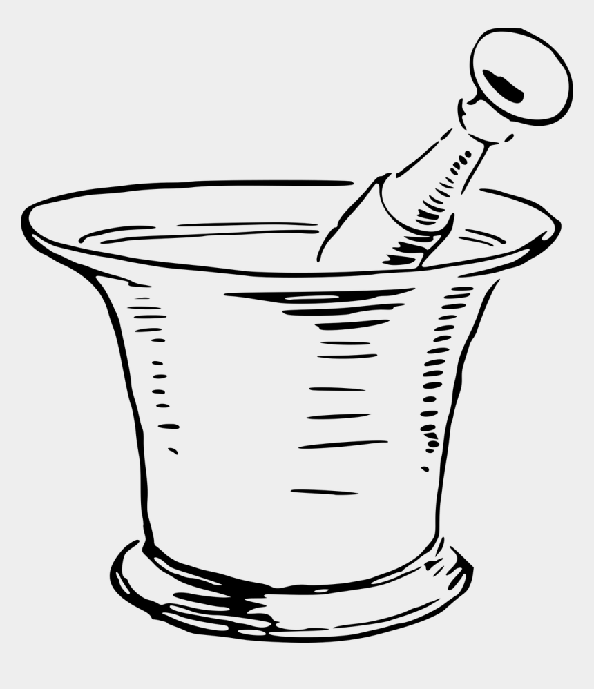 doctor tools clipart black and white, Cartoons - Mortar And Pestle Computer Icons Medical Prescription - Mortar And Pestle Clipart