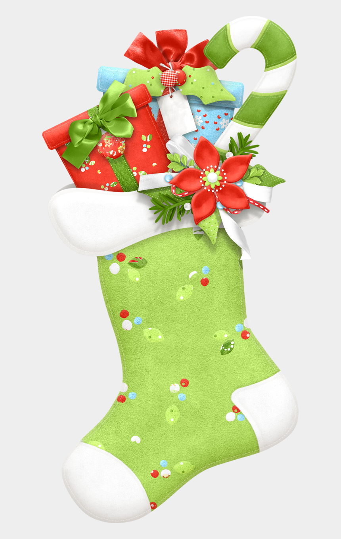 hanging christmas stockings clipart, Cartoons - Фотки Christmas Clipart, Coco, Christmas Stockings, - Green Christmas Socks Clipart
