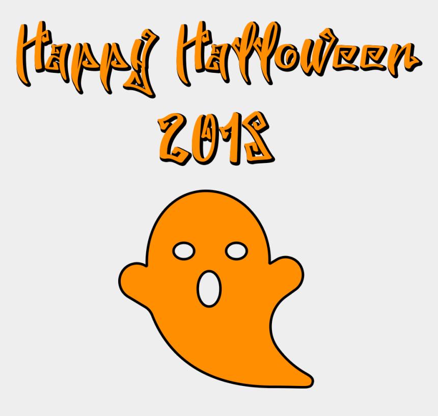 ghost clipart png, Cartoons - Download - Pumpkin Happy Halloween 2018