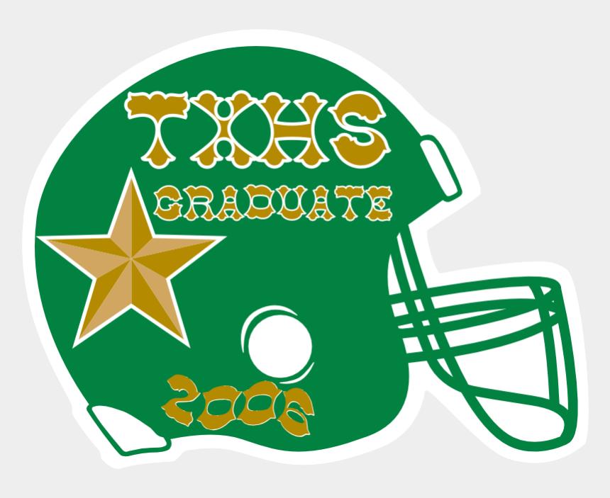 football helmet front clipart, Cartoons - Orange Football Helmet Clipart
