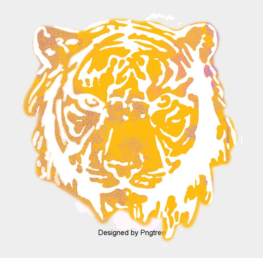 lions head clipart, Cartoons - Lions Vector Simple - Lion