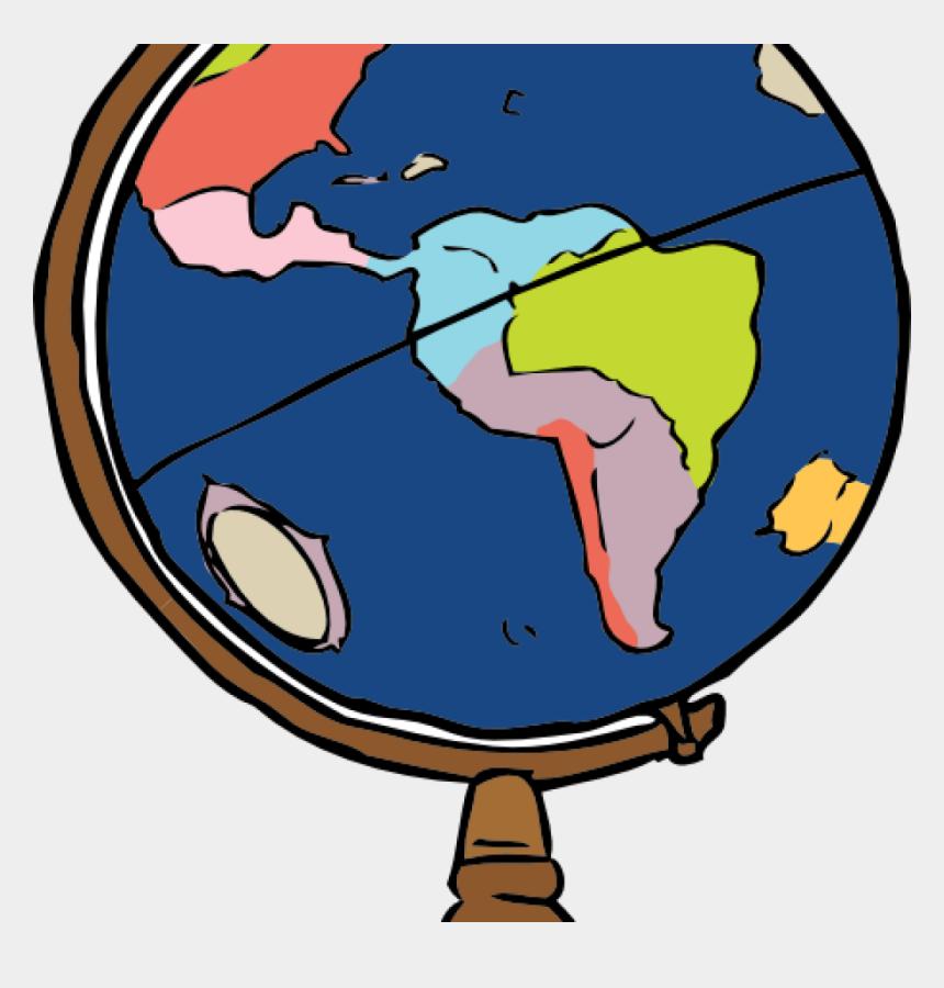 globe clipart png, Cartoons - World Globe Clipart World Globe Clipart Globe Clip - Social Studies Png