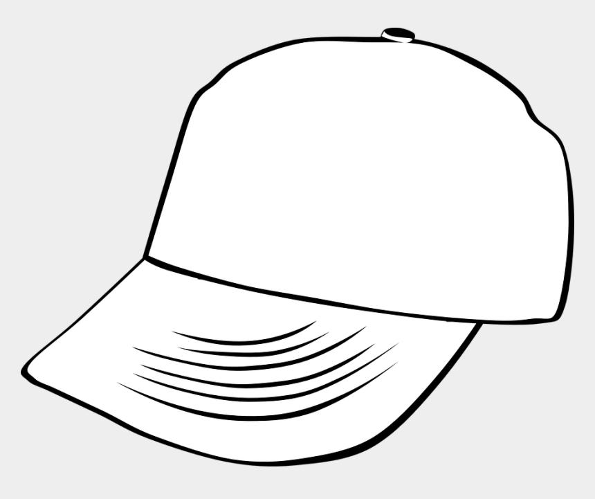 710+ Gambar Topi Kartun Hitam Putih Gratis Terbaru