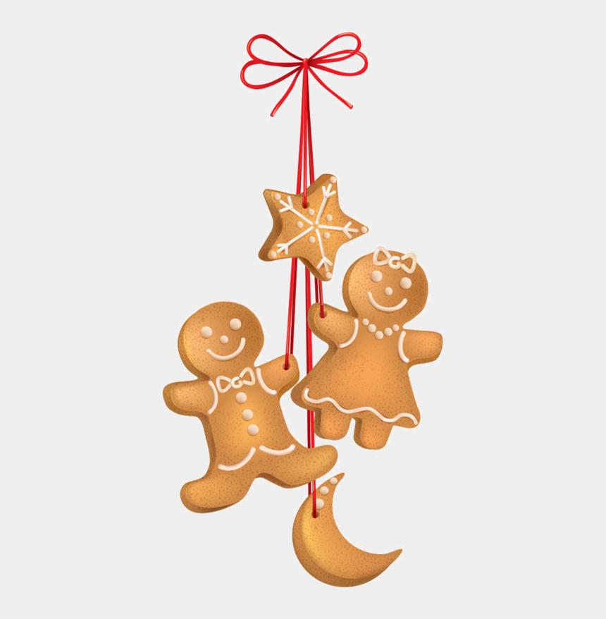 Christmas Cookie Clipart.Gingerbread Christmas Kitchen Christmas Baking Christmas