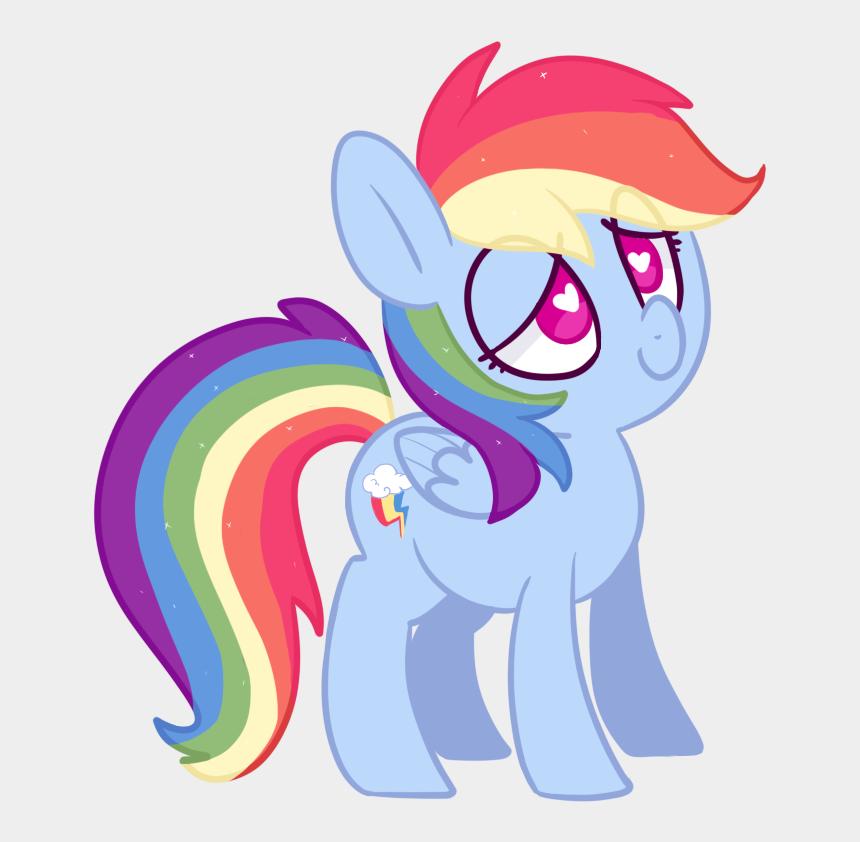 daring clipart, Cartoons - Cute Heart Clip Art - Heart Transparent Cute Rainbow