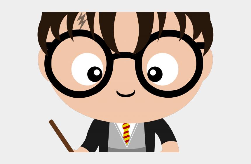 Harry Potter clipart | Pre-Designed Photoshop Graphics ~ Creative Market