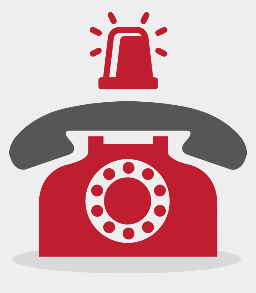 shock clipart, Cartoons - Emergency Clipart Shock - Telephone Icon Transparent Png
