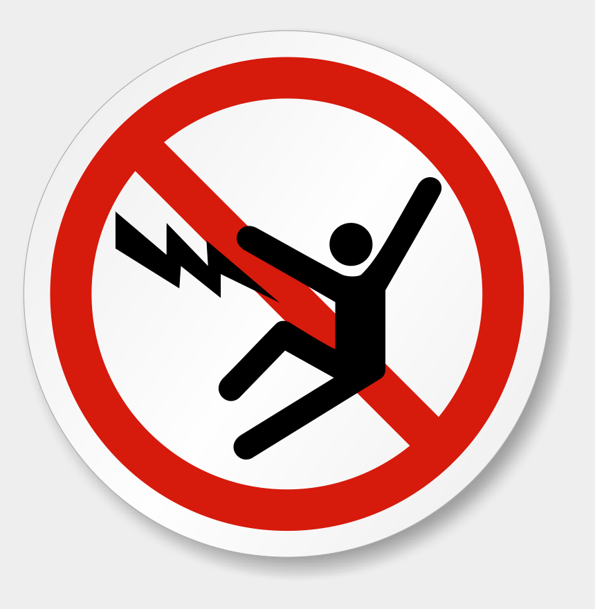 shock clipart, Cartoons - Electrical Clipart Electric Shock - No Drink And Drive Png