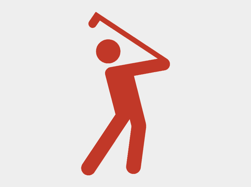 golf course clipart, Cartoons - Golf Course Clipart Lady Golf - Golf Club Clip Art