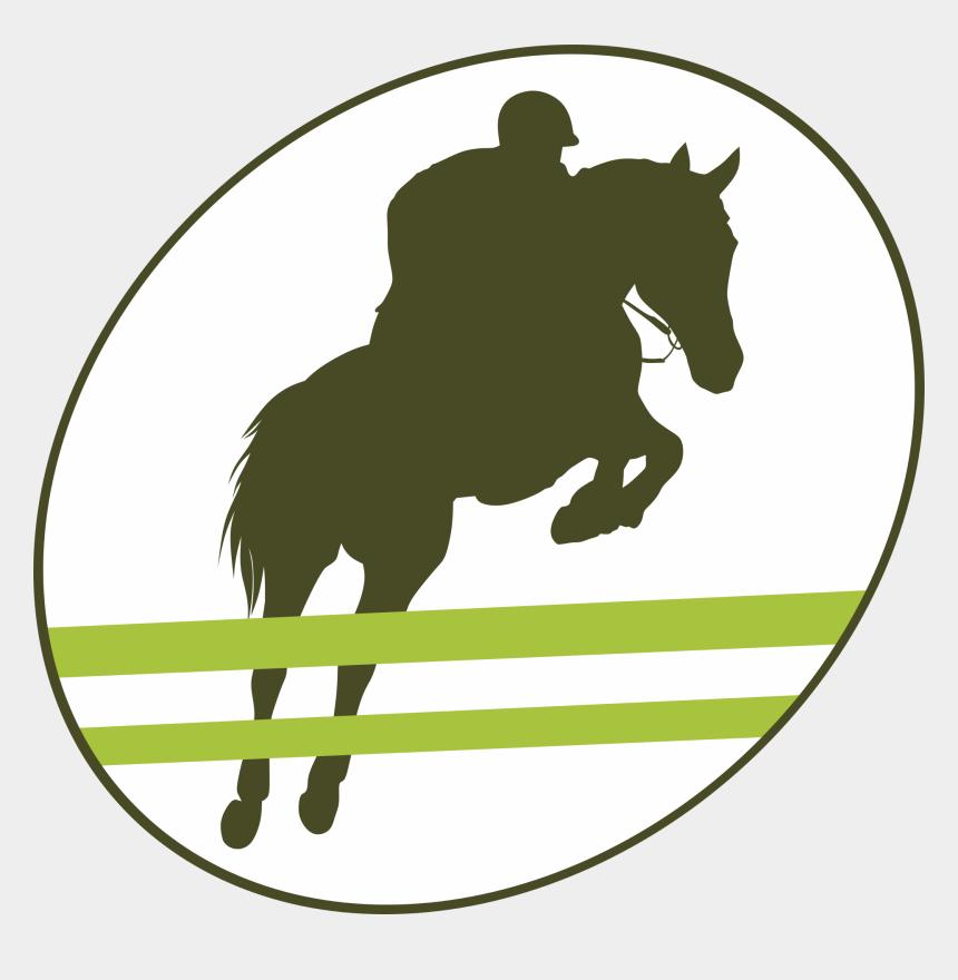 obstacle clipart, Cartoons - Jump, Obstacle, Equestrian, Horse, Equine, Jumper - Horse Jumping Vector