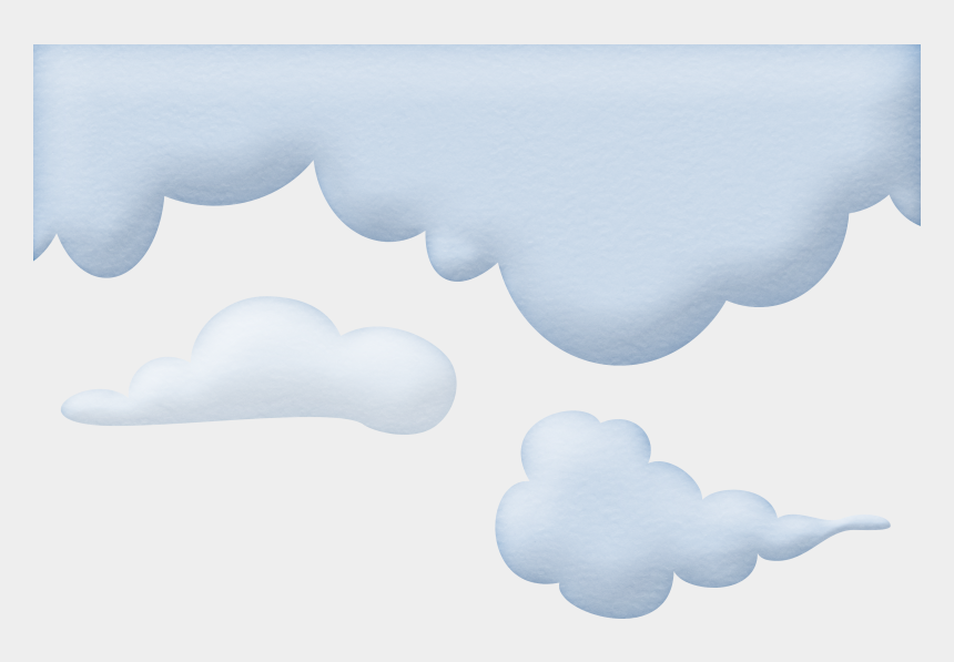 Cloud Png Image, Download Png Image With Transparent - Transparent
