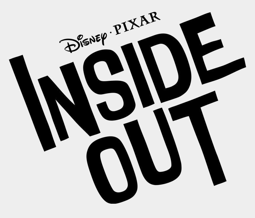 inside out clipart, Cartoons - Inside Out Logo - Disney Inside Out Logo