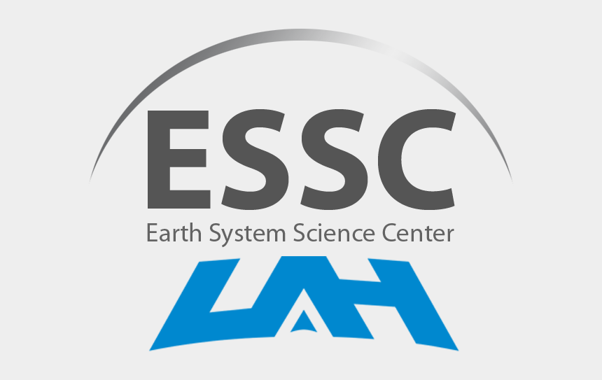 science center clipart, Cartoons - University Of Alabama In Huntsville, Earth System Science - Graphic Design
