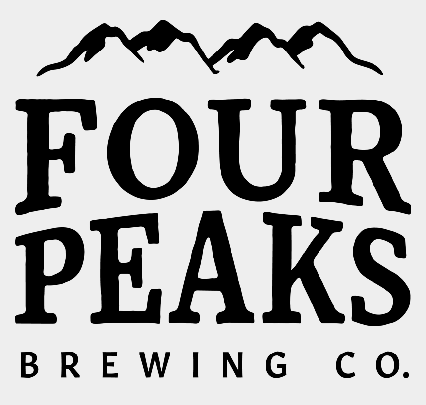 march clipart black and white, Cartoons - Four Peaks Brewing Company - Four Peaks Brewery