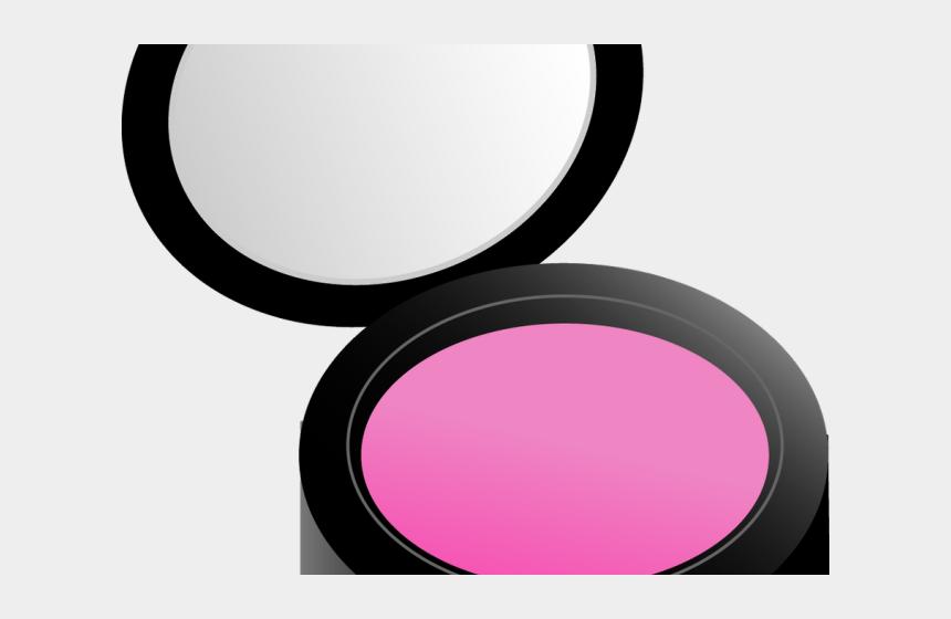 makeup artist clipart, Cartoons - Cliparts Eye Makeup - Eye Shadow