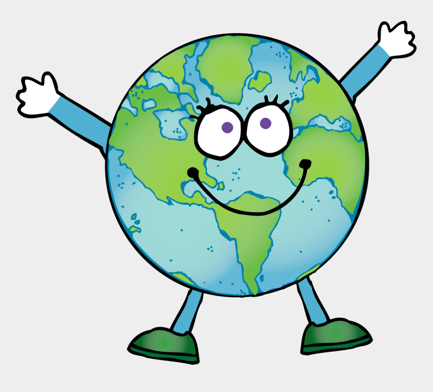 djinkers clipart, Cartoons - Earthcycle Token Launch Check Out The En's Latest Partnership - Happy Earth Clipart Png