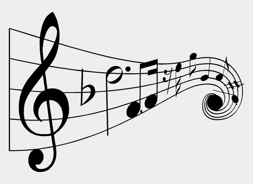 jazz music clipart, Cartoons - Live Jazz U0026 Blues - Music Clipart Black And White