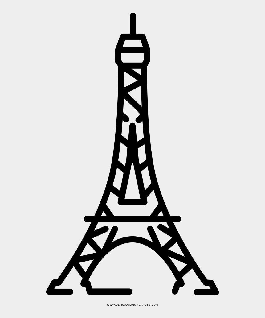 Eiffel tower - Paris Adult Coloring Pages   1031x860