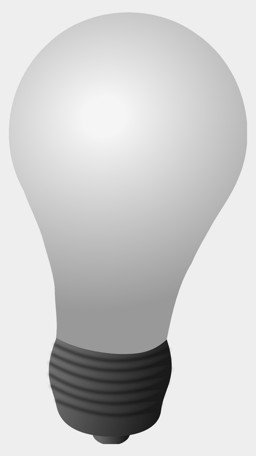 light bulb clipart png, Cartoons - This Png File Is About Light , Bulb , Clipart , Bright - Led Light Bulb Transparent Background