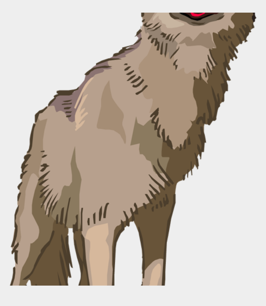 animation clipart free, Cartoons - Free Wolf Clipart Free Wolf Clipart Clip Art - Portable Network Graphics