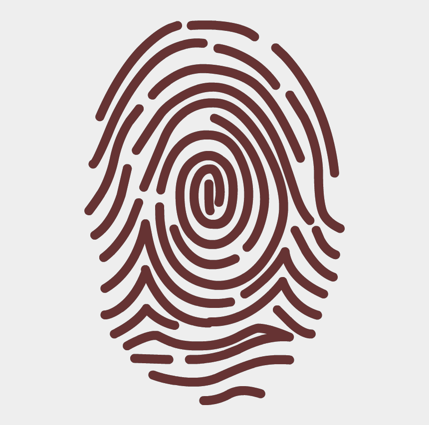 fingerprints clipart, Cartoons - Fingerprints - Type Of Fingerprint Do I Have