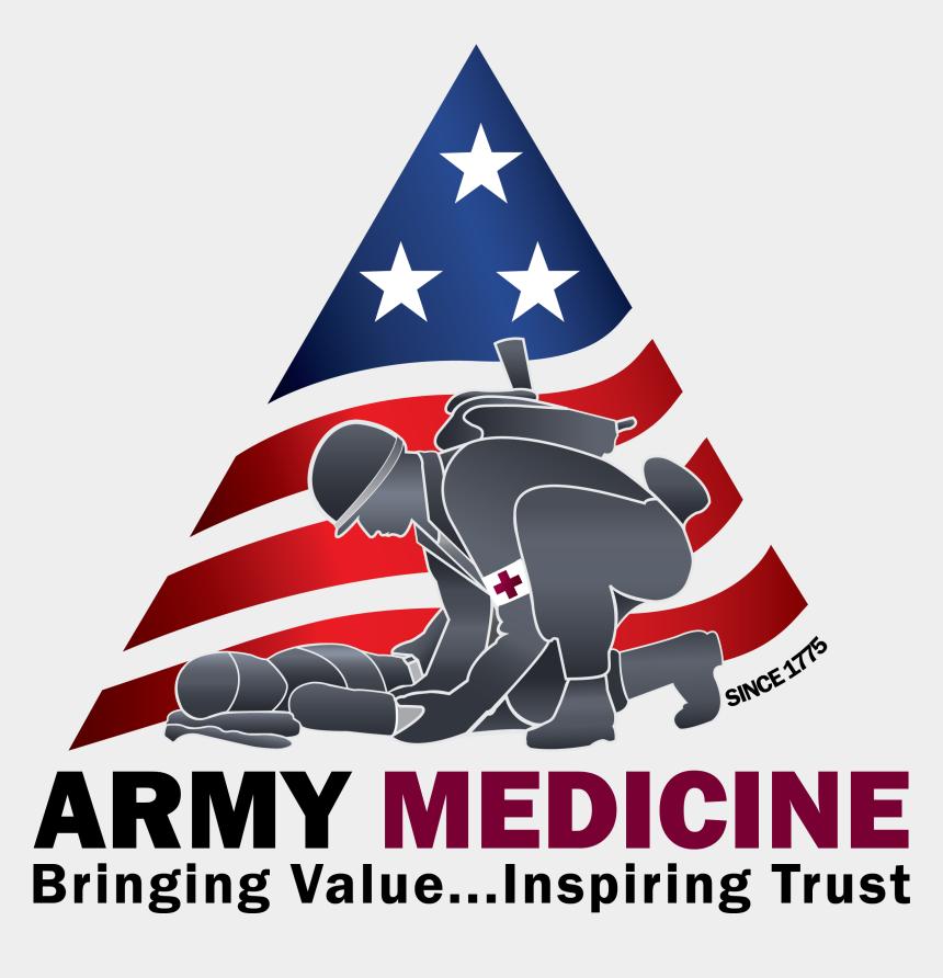 medic clipart, Cartoons - Army Medicine Logo - Us Army Medicine
