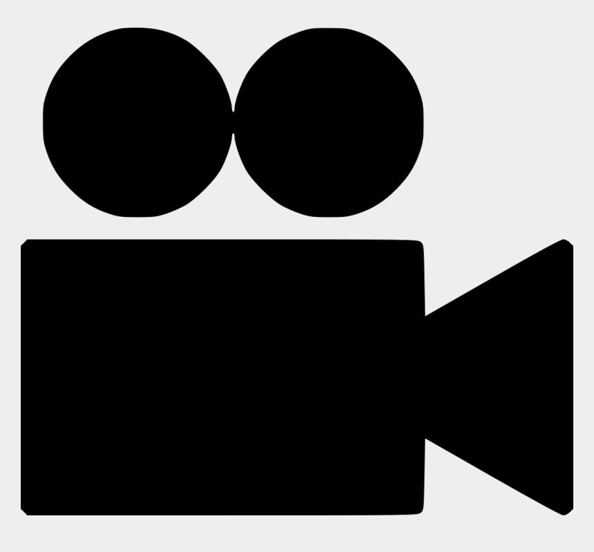filming clipart, Cartoons - Film Damage Png - Film Camera Vector Art