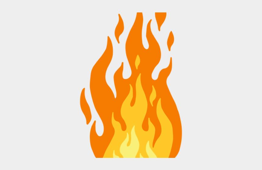 clipart flames, Cartoons - Fire Flames Clipart - Flame Clip Art Png