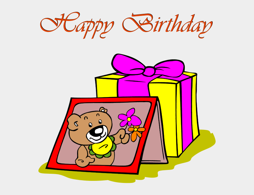 happy birthday jesus clipart, Cartoons - Happy Birthday Card Clipart - Boy Male Birthday Wishes