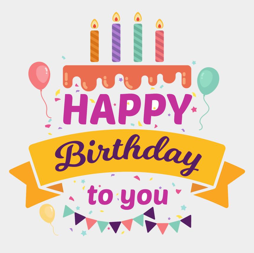 happy birthday jesus clipart, Cartoons - Happy Birthday Logo Design Png - Happy Birthday Stickers Png