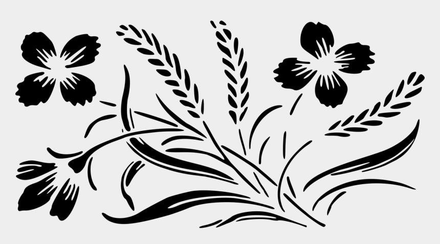 wedding flowers clipart, Cartoons - Floral Design Flower Color Art Wedding - Wedding Colour Clipart Png