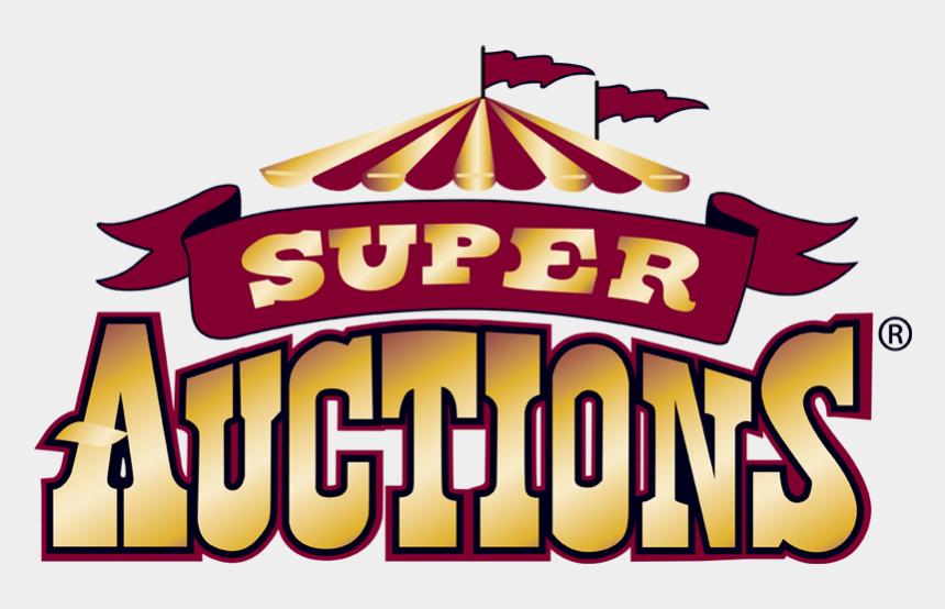 auctioneer clipart, Cartoons - Collins Entertainment Corp - Super Auction