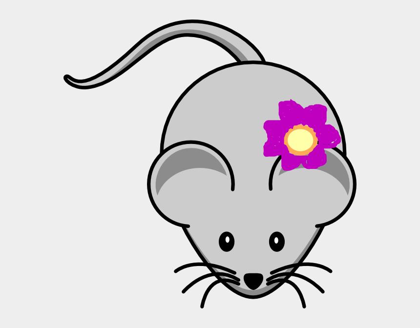 cute rat clipart, Cartoons - Clip Art Mouse