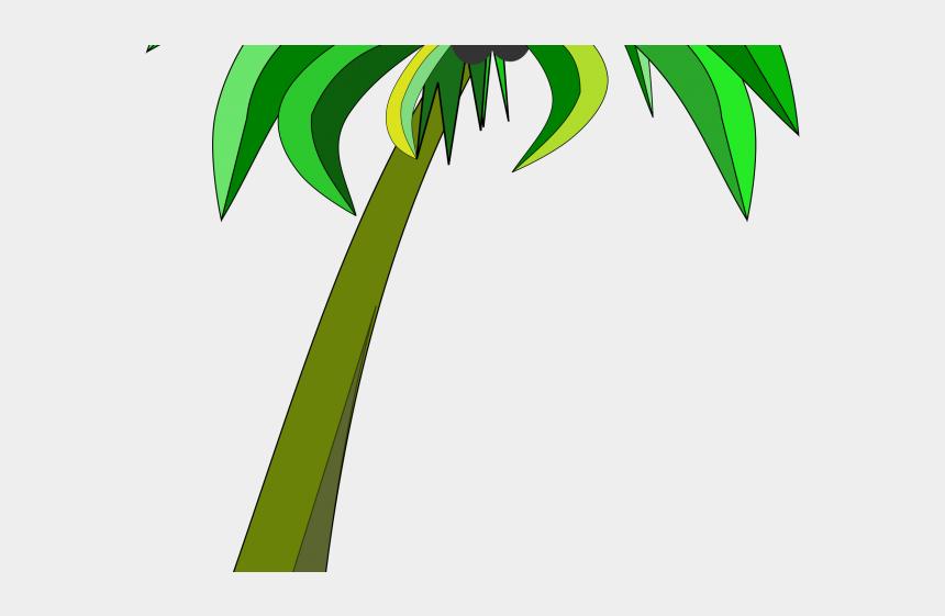 clipart palm tree, Cartoons - Palm Tree Clipart Khajur Tree - Coconut Palm Tree Clipart