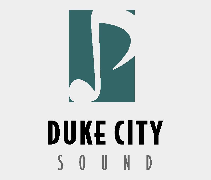 new york city clipart, Cartoons - Duke City Sound Logo - Graphic Design