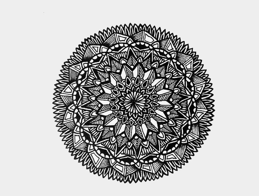 mandala clipart, Cartoons - Download Mandala Tattoos Png Clipart - Portable Network Graphics