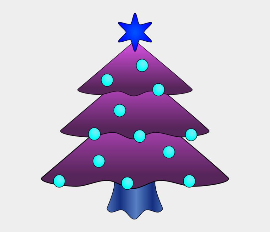 christmas trees clipart free, Cartoons - Christmas Tree Icon Png - Christmas Tree Vector Black Png