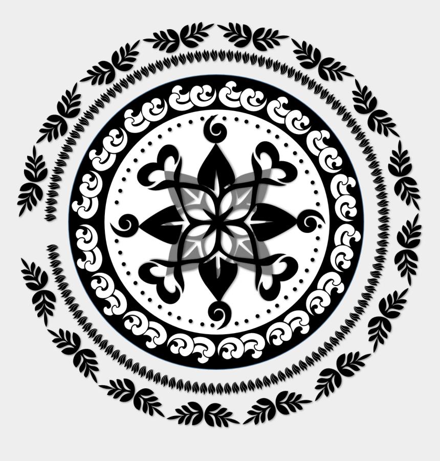 mandala clipart, Cartoons - Free Clipart Ruddrataksh Mandala - Royal Tours And Travels Logo