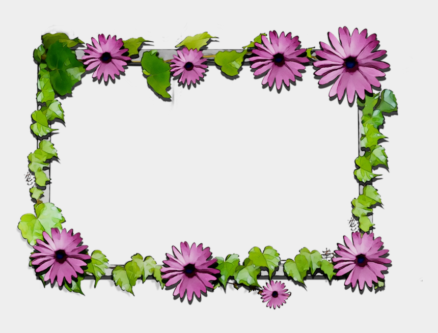 free clipart flowers, Cartoons - Floral Chrysanthemum Flowers Cut Design Png Download - African Daisy
