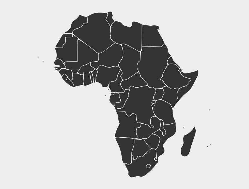 african clipart, Cartoons - Africa Congo Brazzaville