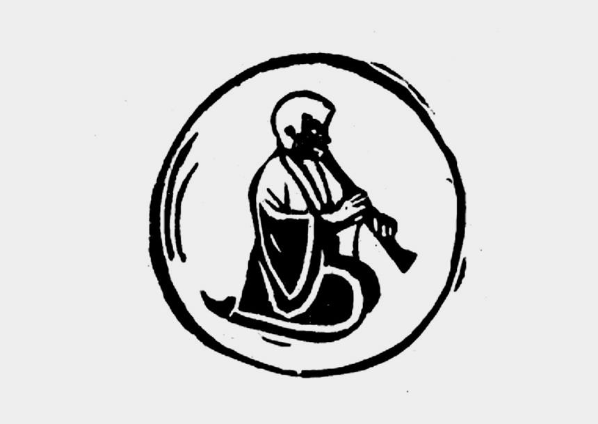 flutes clipart, Cartoons - Flutes Clipart Bamboo Flute - Circle