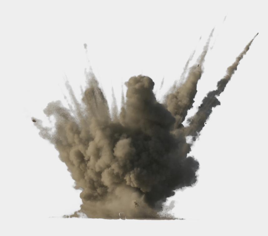 smog clipart, Cartoons - #explosion #smog - Portable Network Graphics