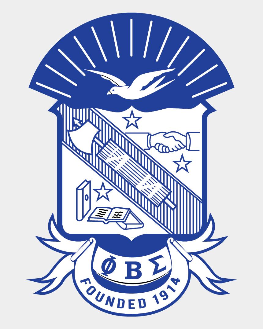 determined clipart, Cartoons - Phi Beta Sigma Crest