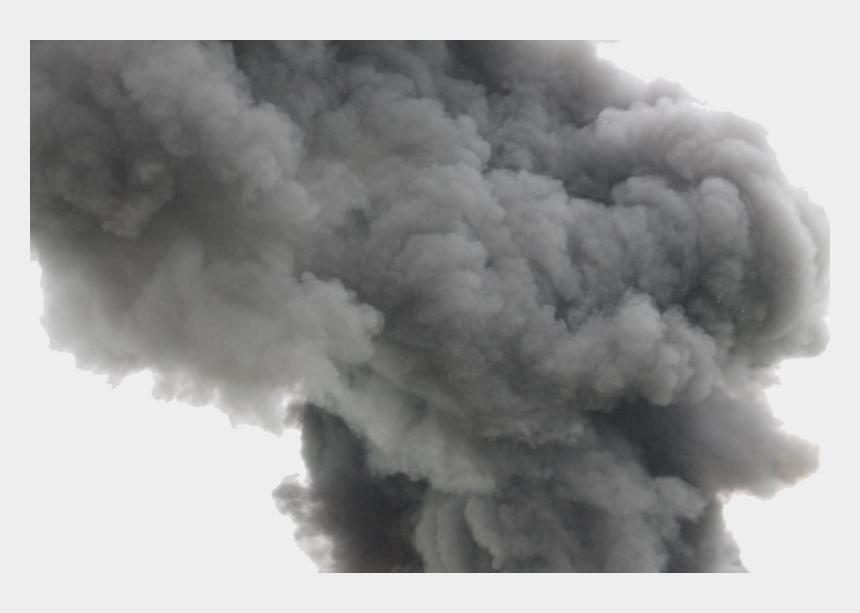fire smoke clipart, Cartoons - Fire Smoke - Fire And Smoke Png