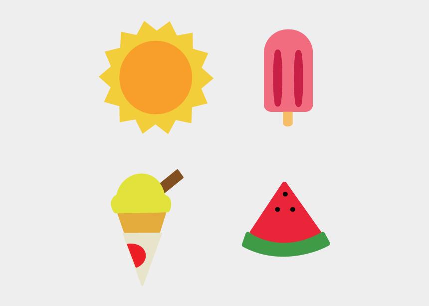 kale clipart, Cartoons - Summer Graphics Free - Benefit Magical Brow Stars