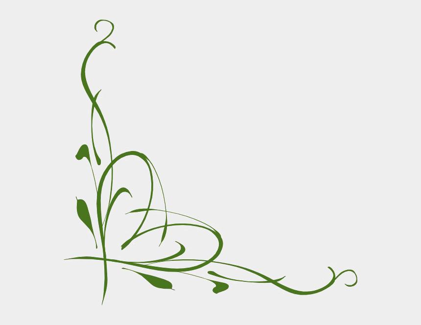 pumpkin clipart black and white vines, Cartoons - Jungle Vines Png Photo - Green Vines Clip Art