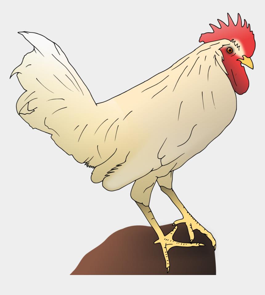 lego head clipart, Cartoons - Legochicken Clipart - - Ayam Putih Png
