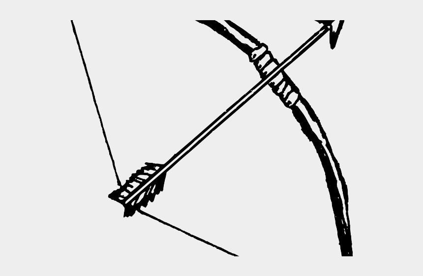 thor hammer clipart, Cartoons - Picture Of A Bow And Arrow - Indian Bow And Arrow Drawing